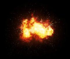 विप्लव माअाेवादीको नेपाल बन्द पोखरामा असफल दुइ ठाउमा बम भेटियो  