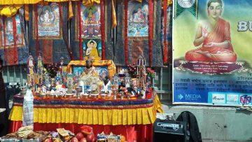 भगवान बुद्धको २५६१औ जन्म जयन्ति भब्य रुपले सम्पन्न,राजदुताबास उपस्थित भएन  