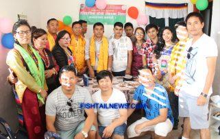 नेपाली संघीय समाज इजरायलको स्थापना दिवस सम्पन्न |