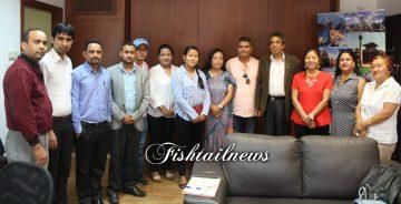 नेपाली राजदुताबासको आयोजनामा नेपाल राष्ट्रिय दिवस मनाउने तयारि ।