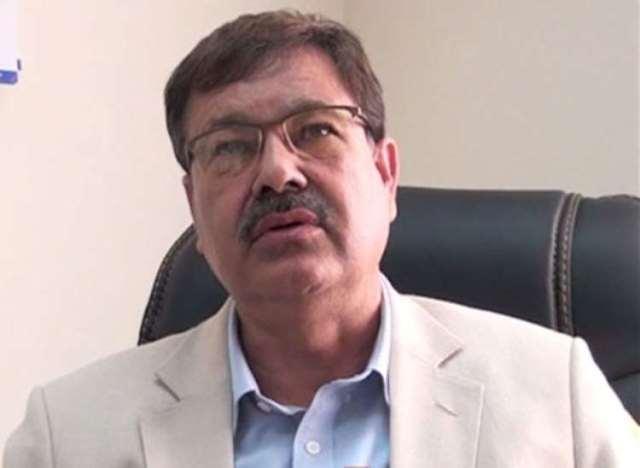 आयल निगमका कार्यकारी निर्देशक गोपाल खड्कालाई बर्खास्त |
