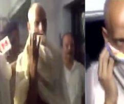 भारतमा फेरी अर्को धर्म गुरु बलात्कार आरोपमा पक्राउ ।