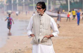 बलिउड महानायक अमिताभ बच्चन अस्पताल भर्ना |