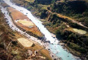 कास्कीको विजयपुर खोलामा डुबेर १ युवकको मृत्यु |