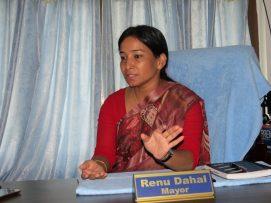 -भरतपुर नपाका मेयर रेणु लगायत सम्पूर्ण जनप्रतिनिधिलाई राजिनामा दिन बिप्लव माओबादीको पत्र |