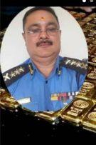 सुन प्रकरण र सनम शाक्य हत्या काण्डका अभियुक्त एसएसपी श्याम खत्री जिल्ला अदालत मोरंगमा हाजिर |