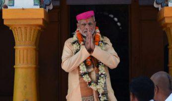 नेपाल भ्रमणमा रहेका भारतीय प्रधान मन्त्रि मोदीले रामायण सर्किटको लागि एक अर्ब सहयोगको घोषणा |