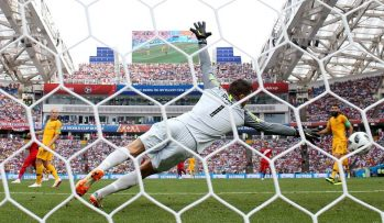 पांच पटकको पुर्व चेम्पियन ब्राजिललाई नराम्रो हार,बेल्जियम सेमिफ़ाइनलमा प्रवेश |