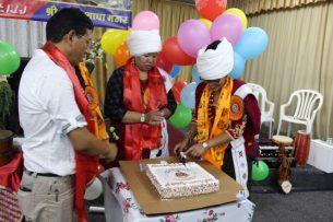 नेपाल मगर संघ इजरायलको पाँचौ बार्षिक उत्सव तथा तेस्रो महाधिवेशन सम्पन्न |