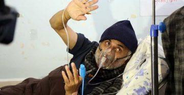 डा.गोविन्द केसी अस्पताल भर्ना ,१६ औ पटक अनशन बस्दा स्वस्थ बिग्रियो |