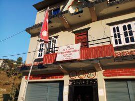 पर्वतमा गाउँ पालिका उपाध्यक्षको राजिनामा माग गर्दै अनशन |