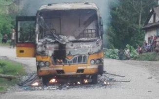 बिप्लव नेतृत्वको कम्युनिस्ट पार्टीले गरेको नेपाल बन्दले जनजीवन प्रभावित  