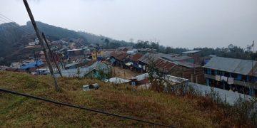 छथर गाउँ पालिका जहाँ बसाई सरि आउनेले अनुदान पाउछ |