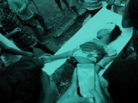 कन्चनपुरमा फेरी तनाव ,प्रहरीको गोली लागि एक युवकको मृत्यु  