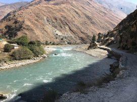 डोल्पामा जीप भेरी  नदीमा खस्दा १० जनाको मृत्यु ,२ जना घाइते |
