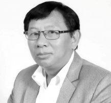 संगीतकर्मी श्रीमान थुलुङ्गको स्कुटर दुर्घटनामा मृत्यु ।