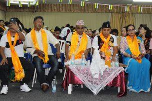 इजरायलमा २५ औ विश्व आदिबासी दिवस भब्य रुपले सम्पन्न ,नेपाली राजदुताबासको अनुपस्थिती ।