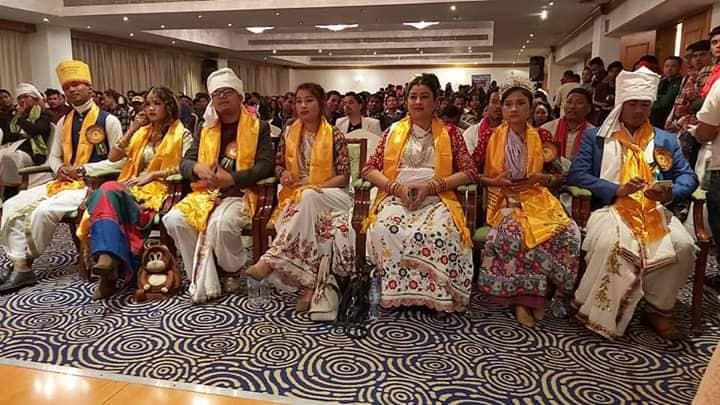 थारु कल्याणकारिणी सभा यूएईद्वारा आयोजित माघी उत्सव भब्यरुपमा सम्पन्न ।