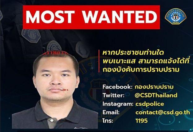थाइल्याण्डमा एक सैनिकले अन्धाधुन्ध गोलि चलाउदा २० जना व्यक्तिको मृत्यु ।