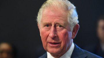 ब्रिटेन राजकुमार चार्ल्सलाई  कोरोना भाइरस संक्रमण ।