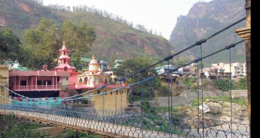 नेपाल भारत सीमासंग जोडिएका ५ नाका बन्द ।