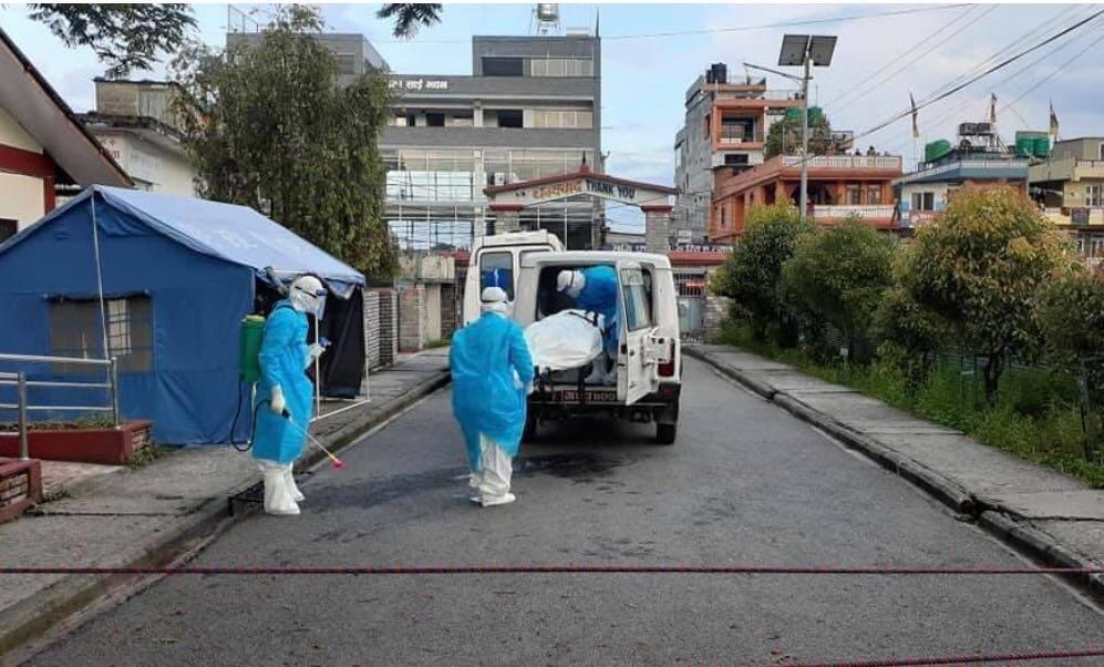 गण्डकी प्रदेशमा शनिबार ८२ जना नया कोरोना संक्रमित पुष्टी।