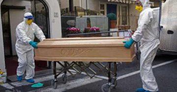 नेपालमा कोभिड-१९ का  कारण थप एकको मृत्यु ,४१ जनाको मृत्यु र १५० नया संक्रमित थपिए।