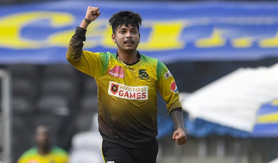 सेमिफाईनल पुगिसकेको जमैका ७ विकेटले पराजित