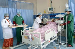 नेपालमा कोरोना विरुद्धको भ्याक्सिन परीक्षण गर्ने तयारी हुँदै