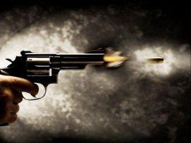 गौहत्या आरोपीलाई नियन्त्रणमा लिन खोज्दा प्रहरीको गोलीबाट एकको मृत्यु
