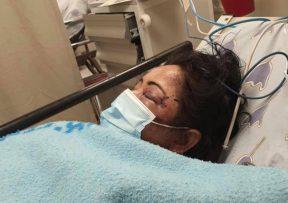 ईजरायलमा सडक दुर्घटनामा परि नेपाली महिला गम्भिर घाईते