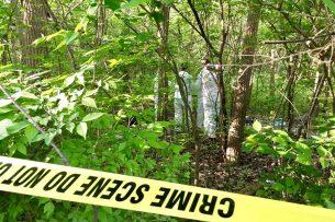 अल्का अस्पतालकी कर्मचारीको हत्या, लेलेको जंगलमा भेटियो शव